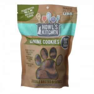 Dental Cleaning Dog Treats