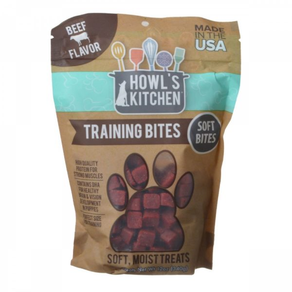 Training Treats for Dogs